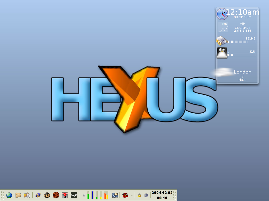 hexuslogin